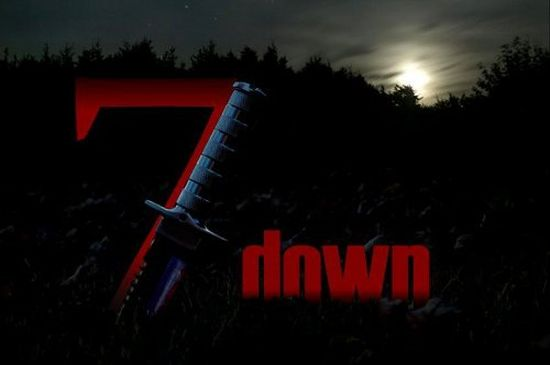 7 Down movie