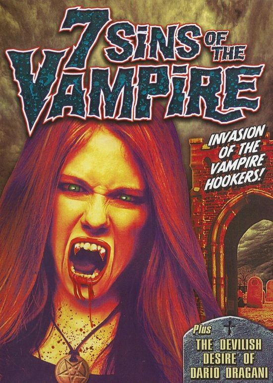 7 Sins of the Vampire movie