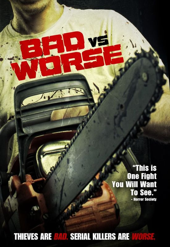 Bad vs Worse movie