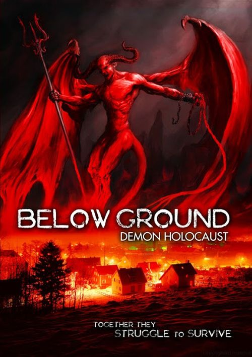 Below Ground movie