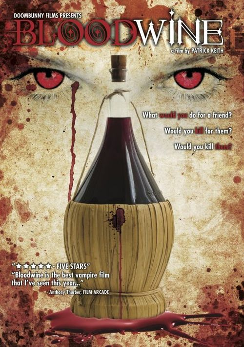 Bloodwine movie