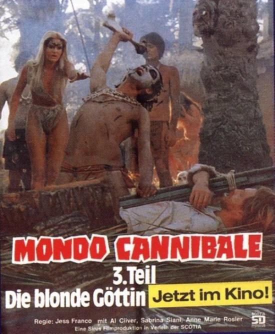 Cannibals movie