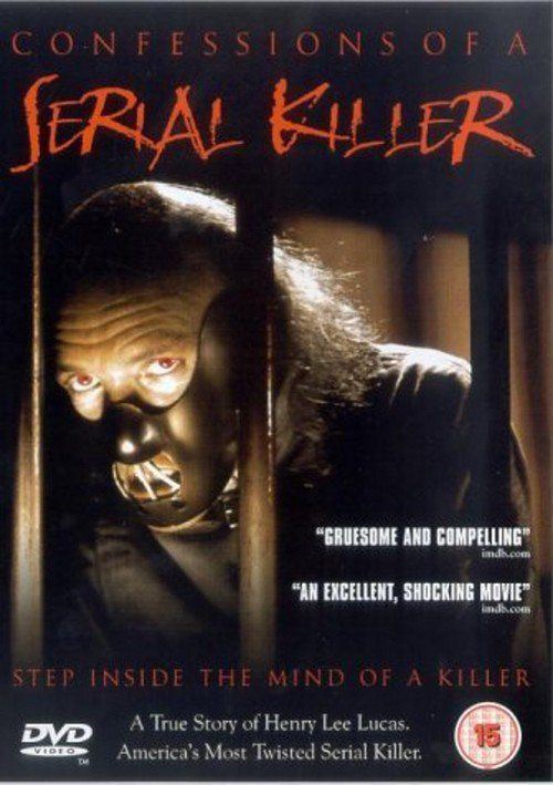Confessions of a Serial Killer movie
