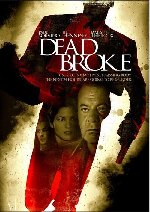 Dead Broke movie