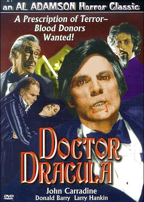 Doctor Dracula movie