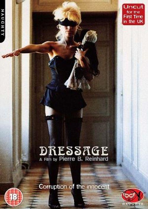 Dressage movie
