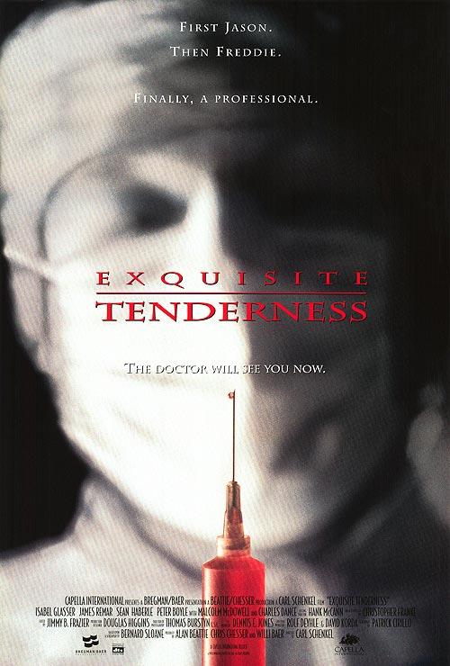 Exquisite Tenderness movie