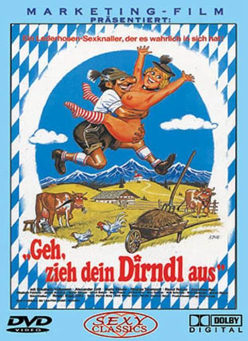 Love Bavarian Style movie