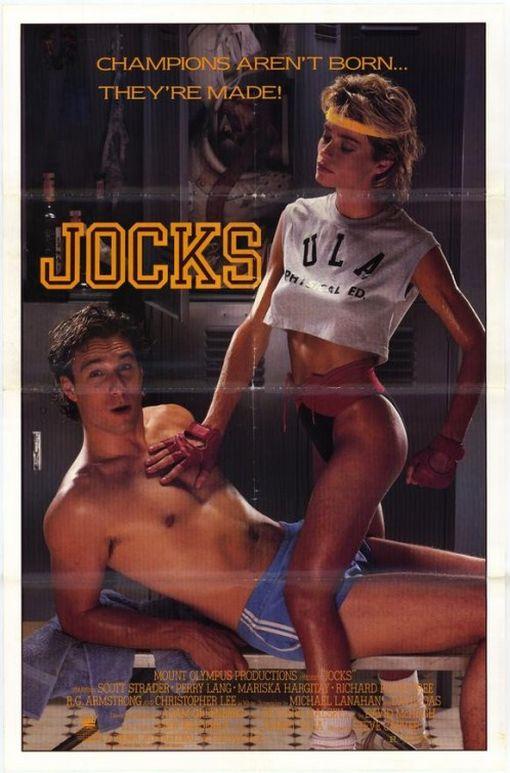 Jocks movie