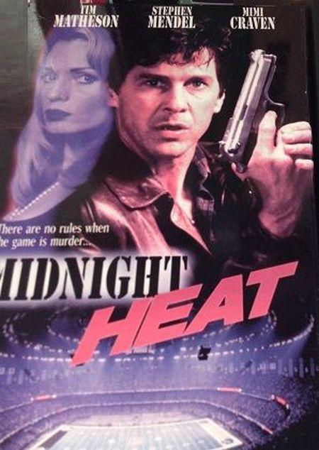 Midnight Heat movie