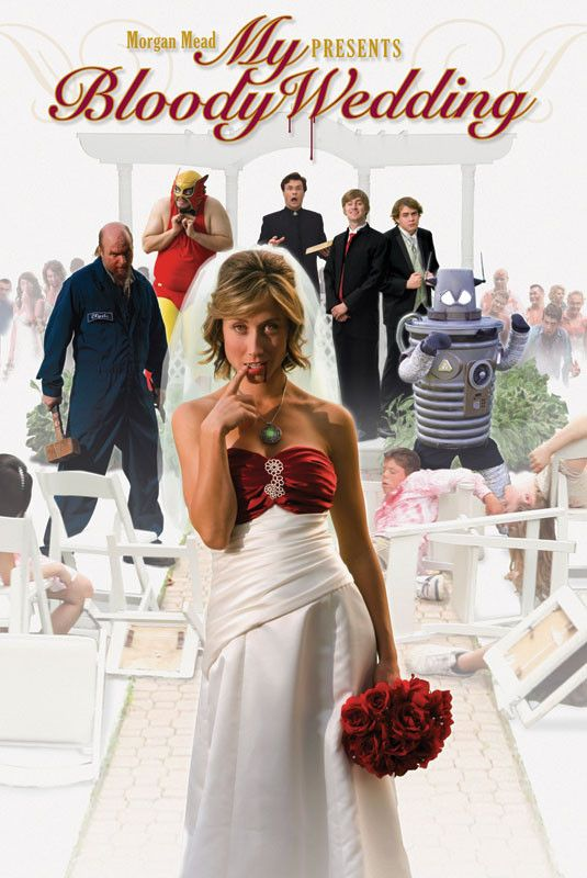 My Bloody Wedding movie