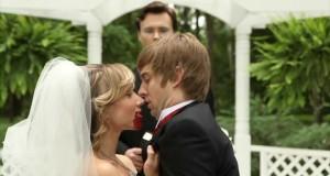 My Bloody Wedding movie