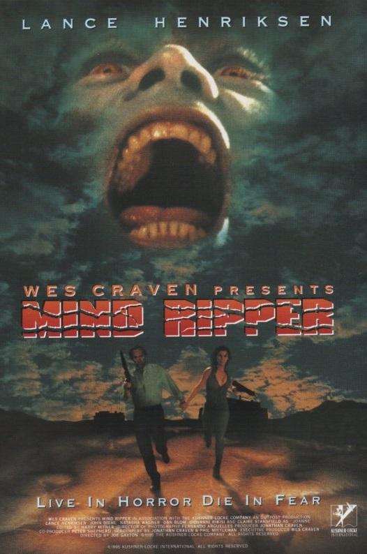 Mind Ripper movie