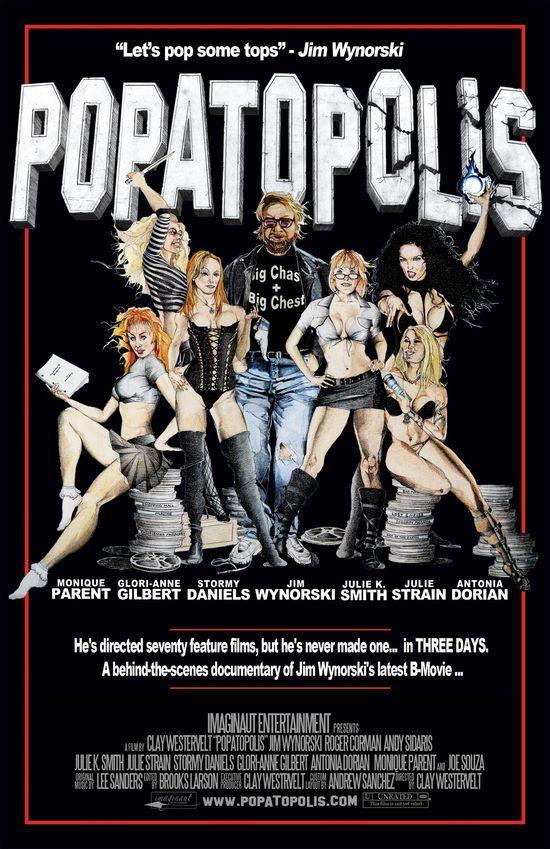 Popatopolis movie