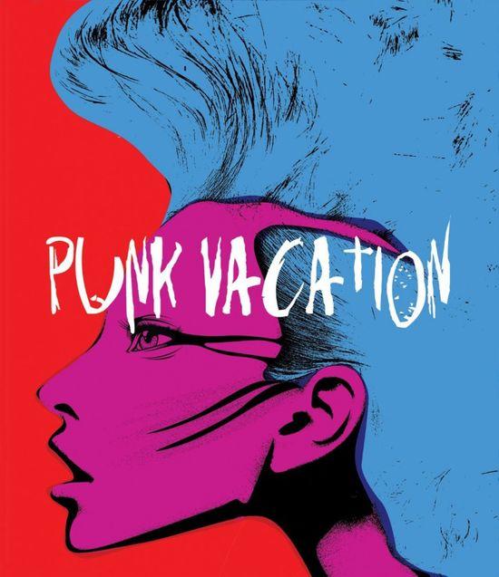 Punk Vacation movie