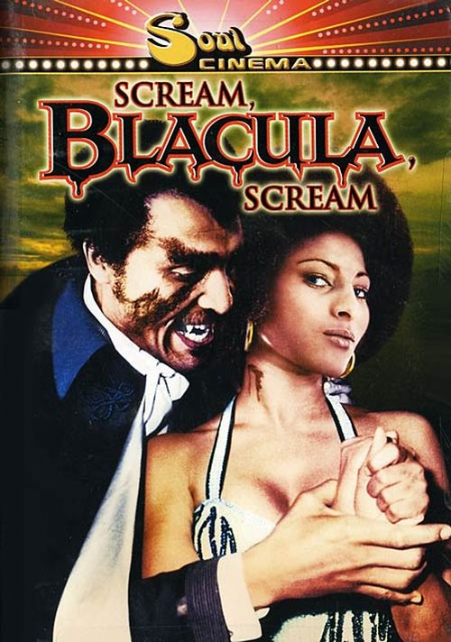Scream Blacula Scream movie