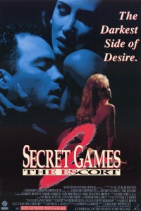 Secret Games II