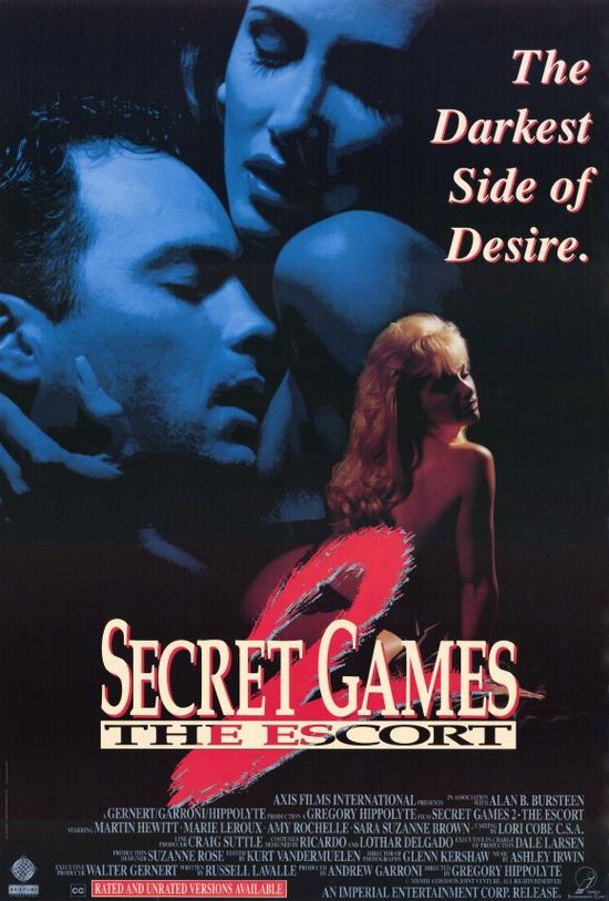 Secret Games II movie