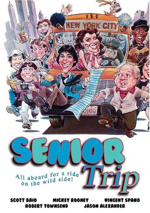 Senior Trip movie