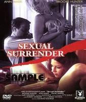 Sexual Surrender