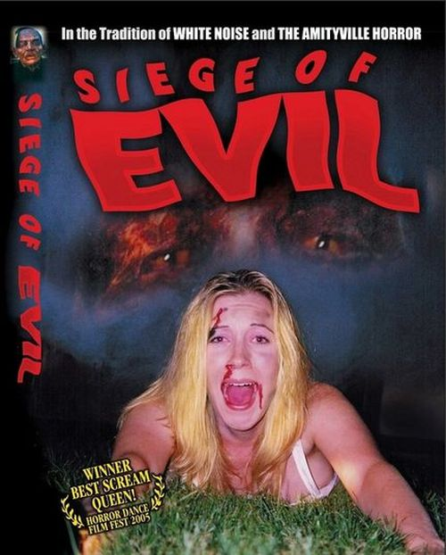 Siege of Evil movie