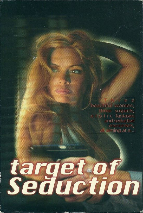 Target for Seduction movie