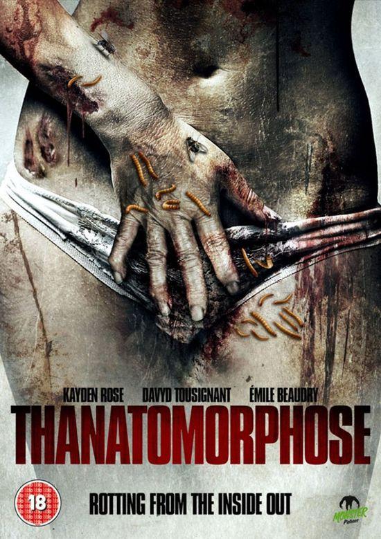 Thanatomorphose movie