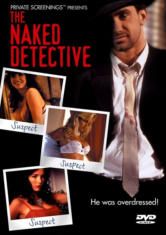The Naked Detective movie