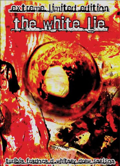 The White Lie movie