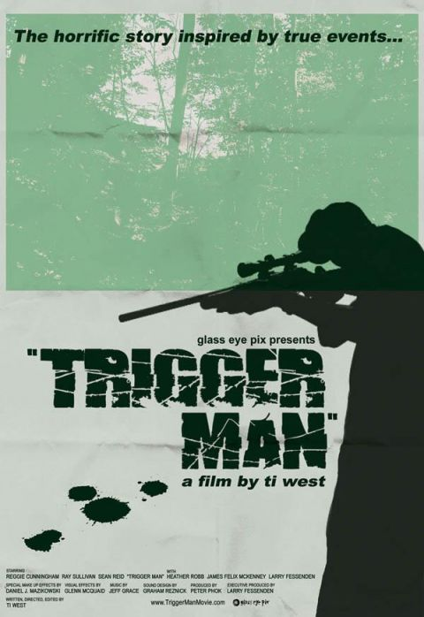 Trigger Man movie