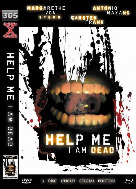 Help Me I Am Dead movie