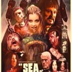 Sea of Dust (2008) movie
