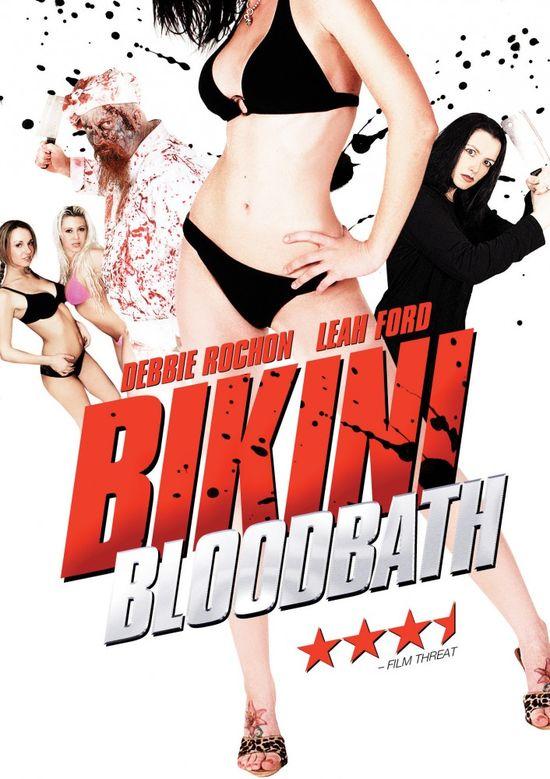 Bikini Bloodbath movie