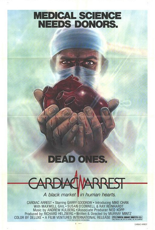 Cardiac Arrest movie