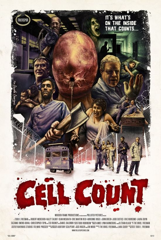Cell Count movie