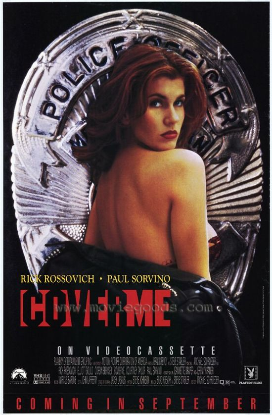 Cover Me movie