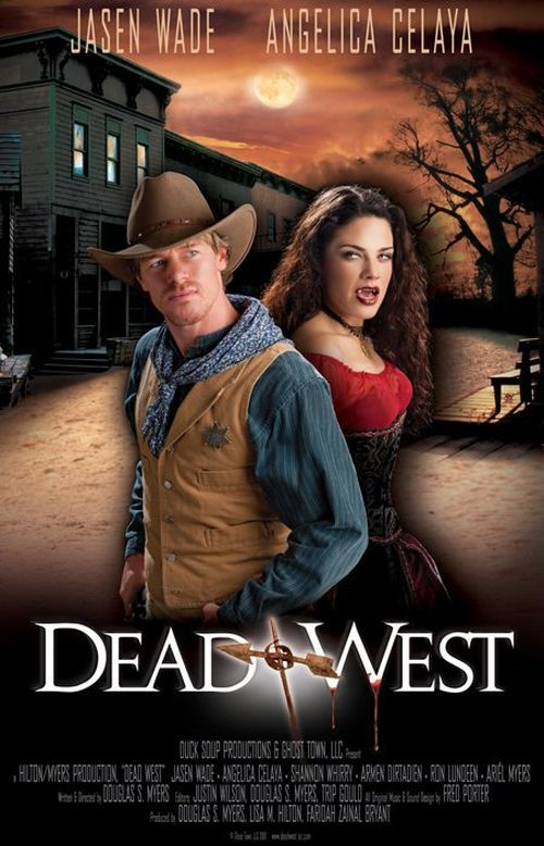 Dead West movie