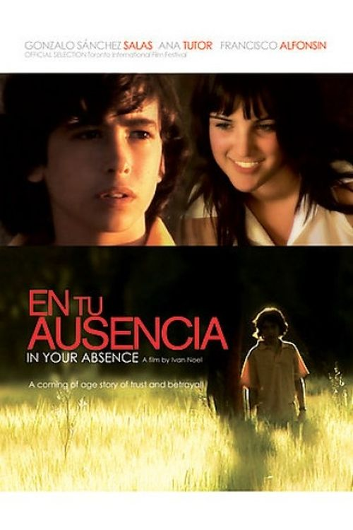 In Your Absence movie