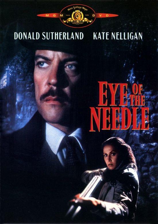 Eye of the Needle movie