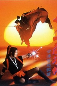 Female Ninjas – Magic Chronicles 8