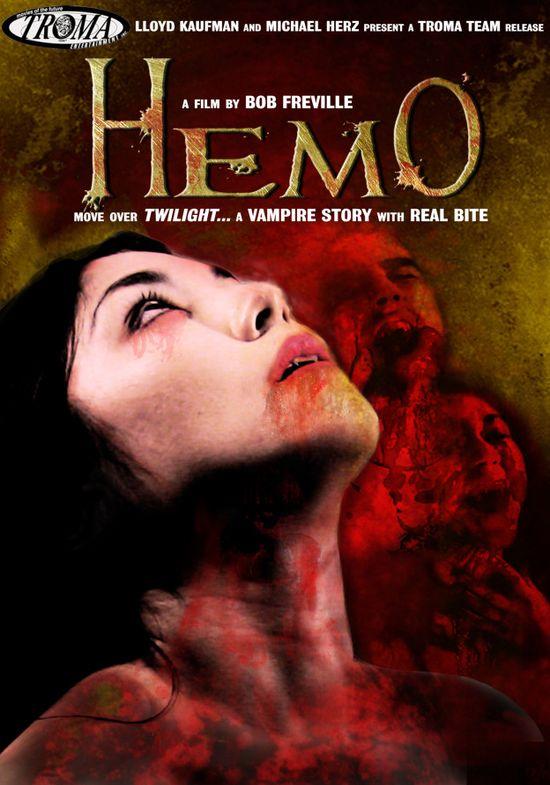 Hemo movie