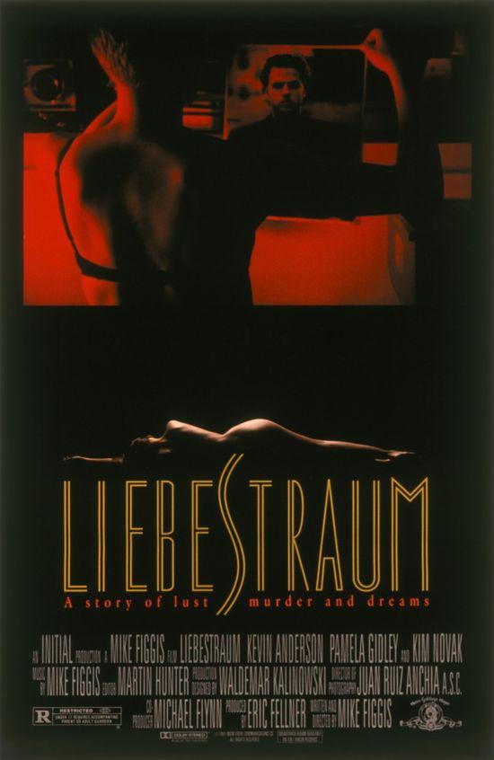 Liebestraum movie