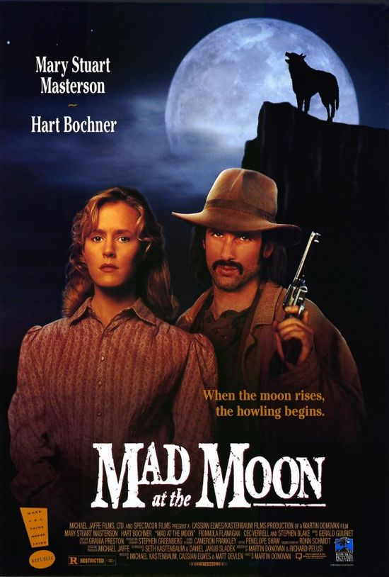 Mad at the Moon movie