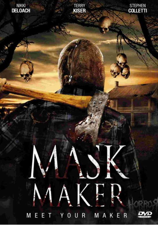 Maskerade movie