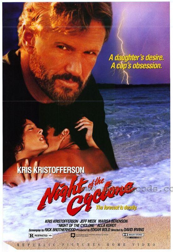 Night of the Cyclone movie