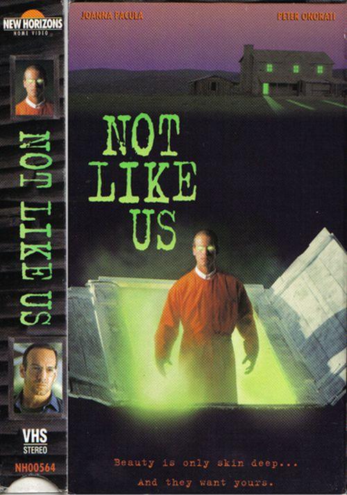 Not Like Us movie