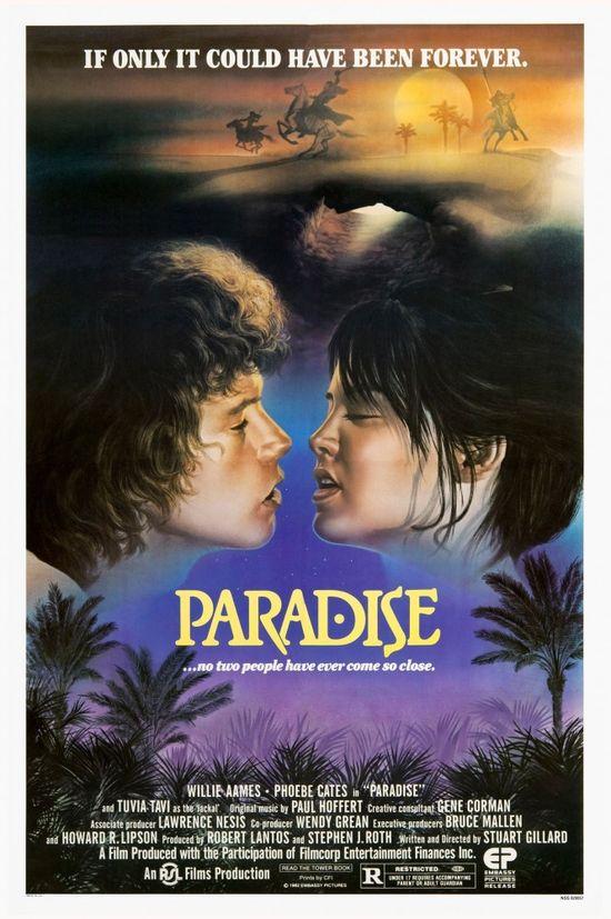 Paradise movie