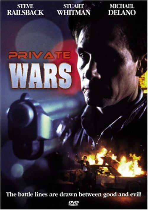 Private Wars movie