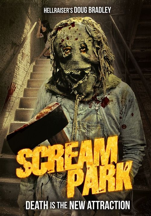 Scream Park movie