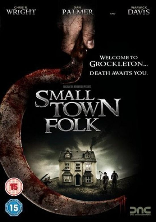 Small Town Folk movie